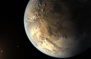 Scoperta super Terra potenzialmente abitabile