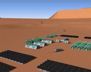 Il Mit boccia la missione Mars One