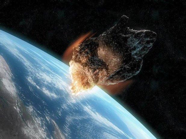 Riappare asteroide dopo 16 anni che minaccia la Terra