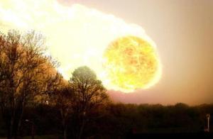 Asteroide gigantesco minaccia la Terra