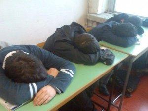 Misteriosa epidemia di sonno in un villaggio in Kazakistan