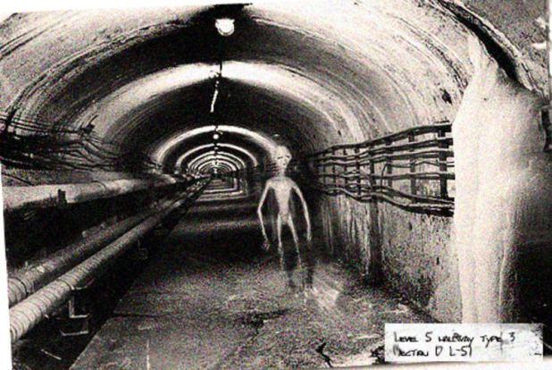 La battaglia tra alieni e umani nella base segreta di Dulce
