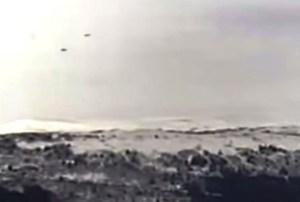 Ripresi Ufo a Hessdalen