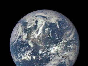 Scoperta una seconda Terra