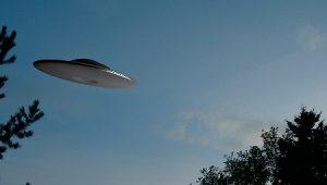 Avvistamento Ufo a Empoli