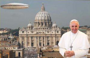 La Chiesa e la verità sugli Ufo