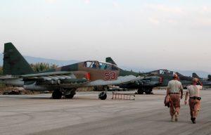 Avvistati Ufo in Russia durante esercitazioni militari