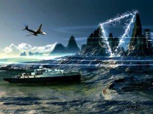 Il mistero del Triangolo delle Bermuda si espande fino allo spazio