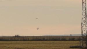Aerei militare intercettano Ufo in Bulgaria