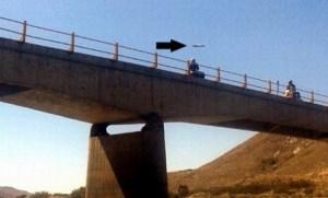 Disco volante getta nel panico alcuni testimoni in Argentina