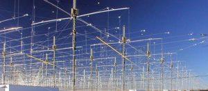 HAARP: ufficiale, crea nuvole di plasma nella mesosfera
