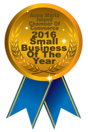 small business of the year award (Custom)
