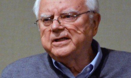 Dr. Frank Drake: la leyenda y padre de SETI se retira
