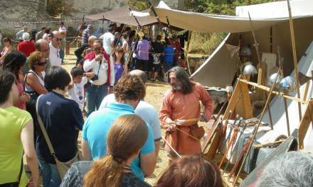 Feria Medieval Buitrago 09 una nueva decepción