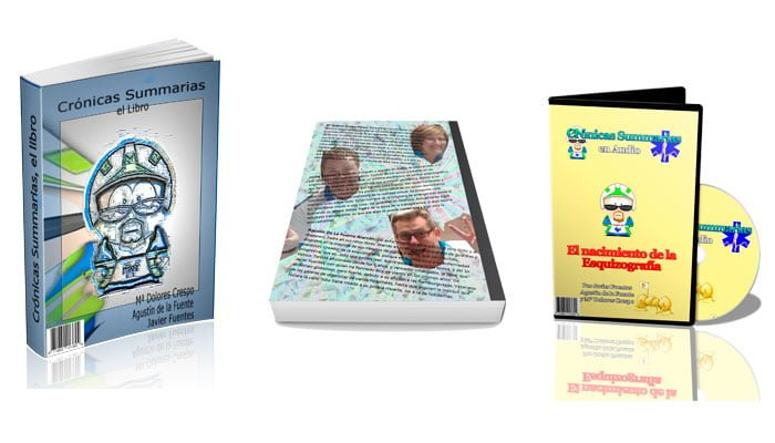 Nace el libro Crónicas Summarias
