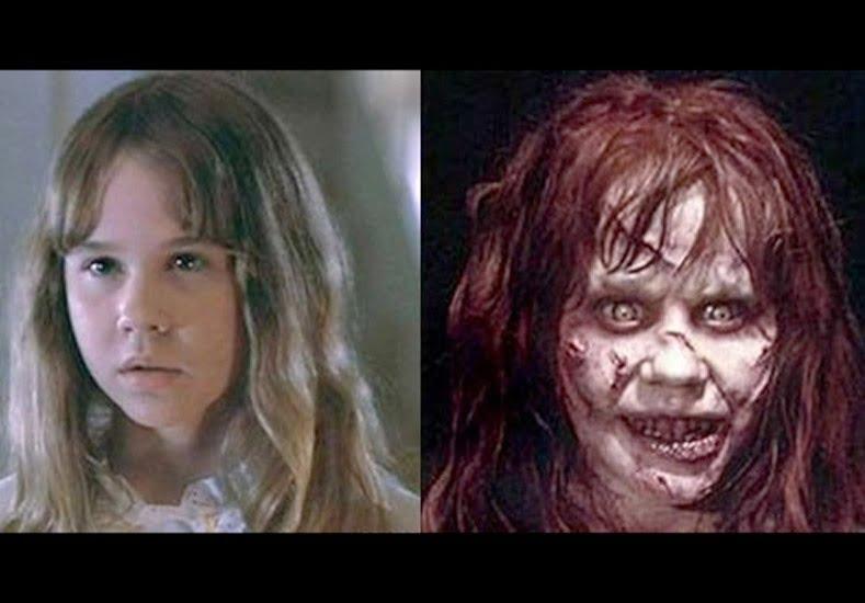 """""""EL Exorcista"""" Linda Blair cumplió 56 años"""