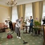 Hotel Housekepers