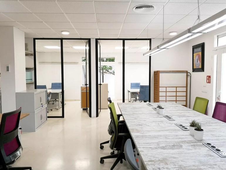 Seguro para espacio Coworking Ibiza