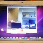 La WebCam de tu Mac puede ser owneada… Tápala