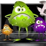 Estos son los cinco virus informáticos más peligrosos de la historia