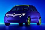 Prototipo: Renault Twin´Z - Llamativo y luminoso