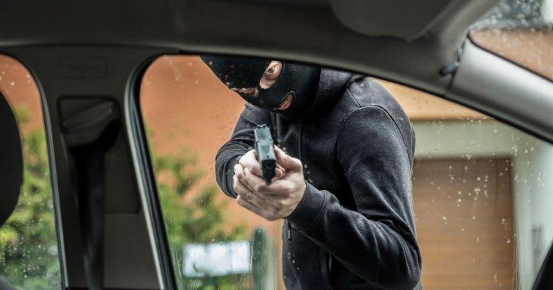 Aseguradoras prevén repunte en el robo de autos