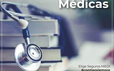 Preexistencias Médicas ¿Qué son?