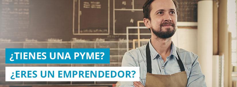 seguro para comercios y pymes