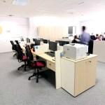 Oficinas Rivas Vaciamadrid