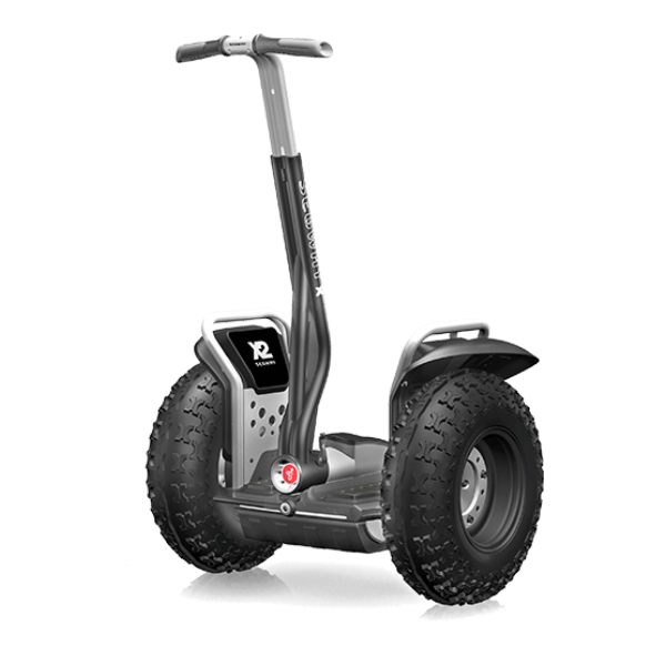 Segway x2 reconditionné