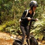 Segway Tours Guided Segway Tours In Storms River Tsitsikamma