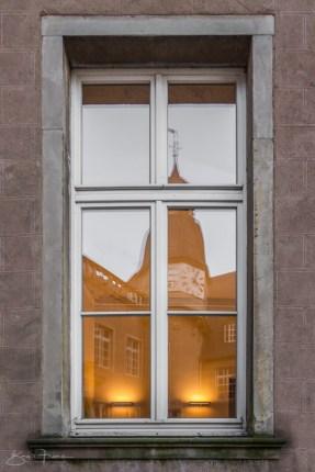 Jugendburg Gemen in Borken