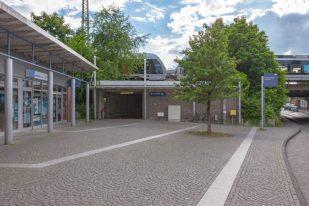 Friedrichsfeld Niederrhein