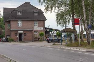 Bahnhof Bedburg-Hau