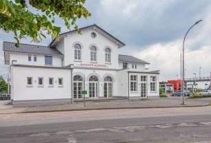 Bahnhof Aldekerk