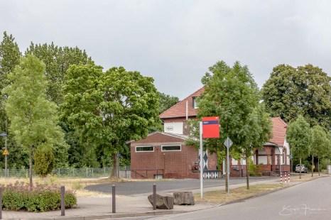 Bahnhof Alpen