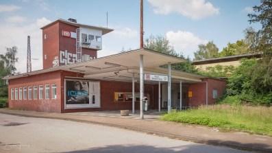 Essen Bergeborbeck