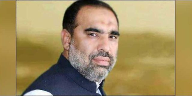 Asad Qaiser