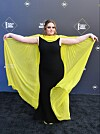 YELLOW IS CULT: Lauren Ash.  Photo: Rob Latour / Shutterstock / NTB