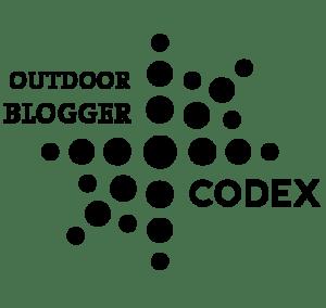 Outdoor Blogger Codex Siegel