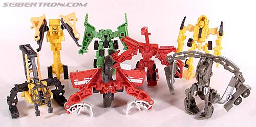 Hightower Fallen Transformers Revenge