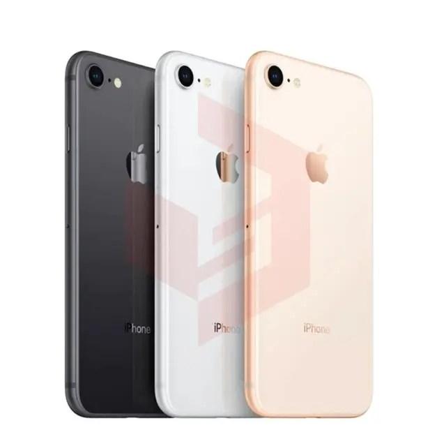iPhone 8 variations