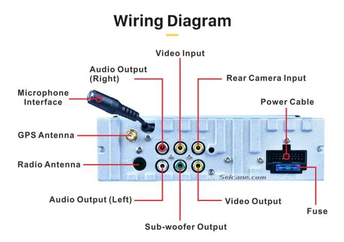 diagram discovery 1 radio wiring diagram full version hd