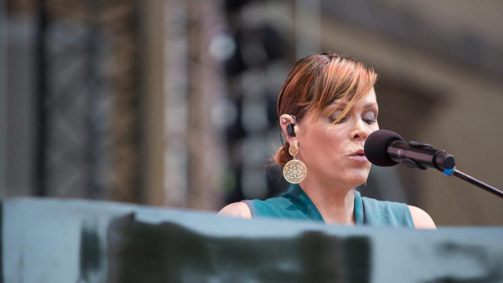 Beth Hart - Foto di Davide Bisconti