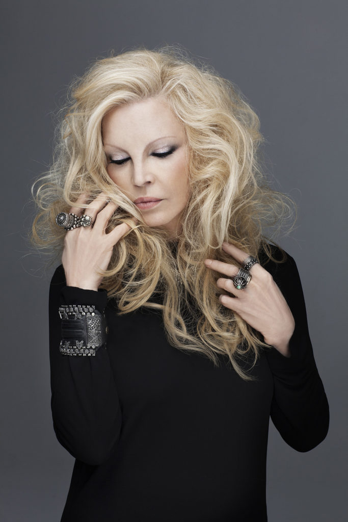 Patty Pravo ph. Julian Hargreaves