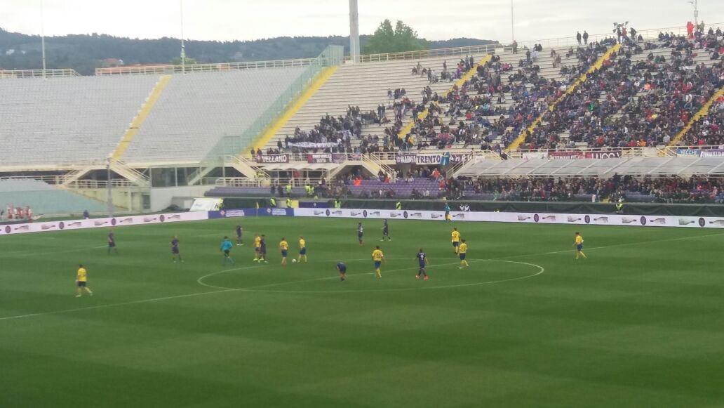 Arriva il meritato scudetto per la Fiorentina Women's