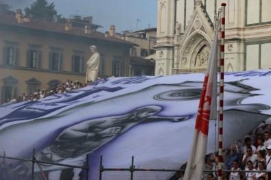 Calcio storico Verdi Bianchi - Foto di Matteo Venturi 046