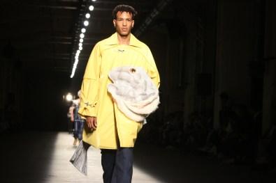 Polimoda fashion show - Foto di Matteo Venturi 019