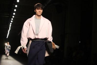 Polimoda fashion show - Foto di Matteo Venturi 027