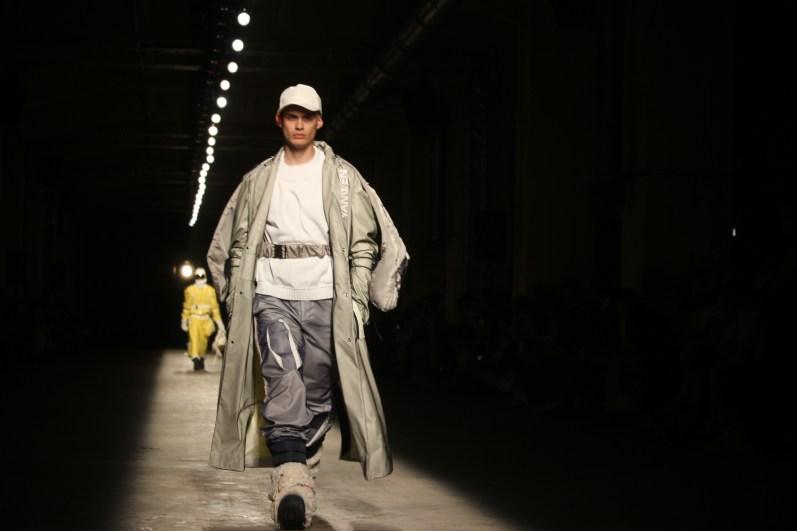 Polimoda fashion show - Foto di Matteo Venturi 031